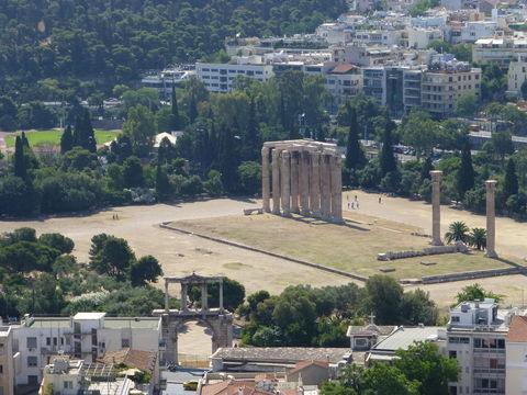 ギリシャ アテネ旅行記6日目-2_e0237625_23534686.jpg