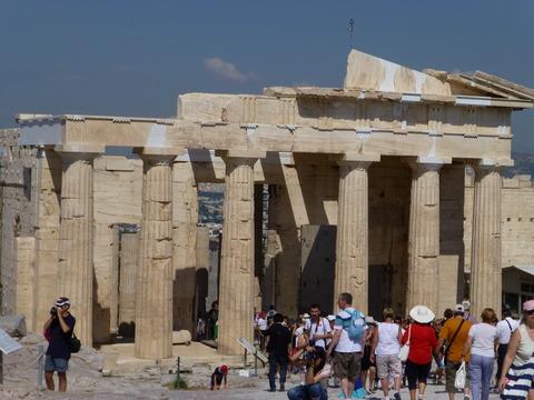 ギリシャ アテネ旅行記6日目-2_e0237625_23542861.jpg