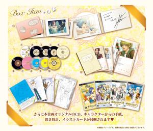 『金色のコルダ BOXセレクション~10th Anniversary~』発売決定!_e0025035_11531429.jpg