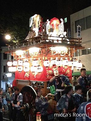 掛川祭_b0245038_12523070.jpg