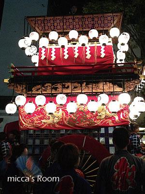 掛川祭_b0245038_12523218.jpg