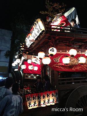 掛川祭_b0245038_12523465.jpg