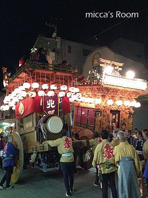 掛川祭_b0245038_12523770.jpg