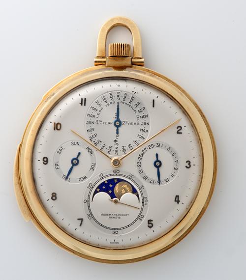 シェルマン銀座店に懐中時計の名品が入荷!_f0039351_1681855.jpg