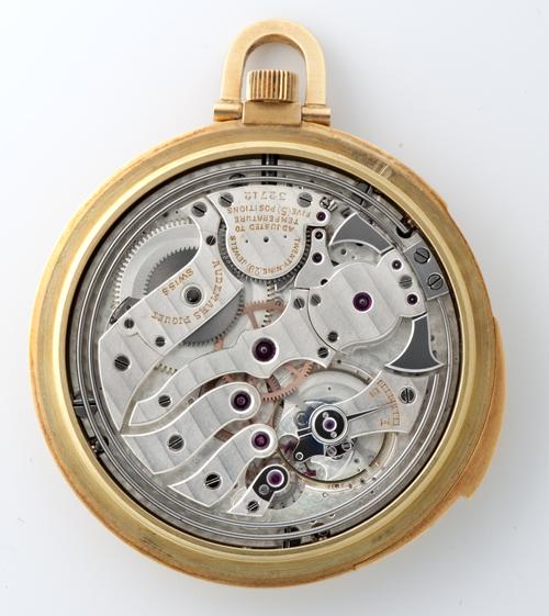 シェルマン銀座店に懐中時計の名品が入荷!_f0039351_1683550.jpg