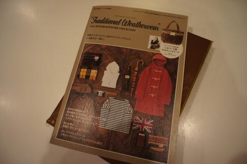 Traditional Weatherwear_e0142956_11282394.jpg
