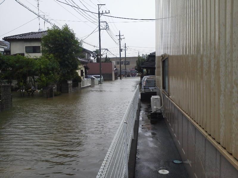 台風26号_e0131560_17444853.jpg