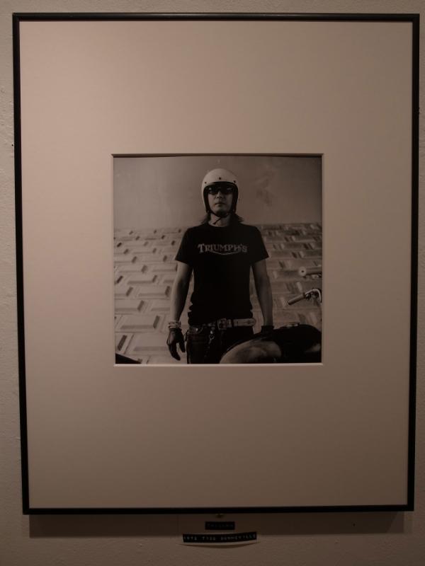 Hassel de Portrait 写真展に行ってきました。_c0227366_19364231.jpg