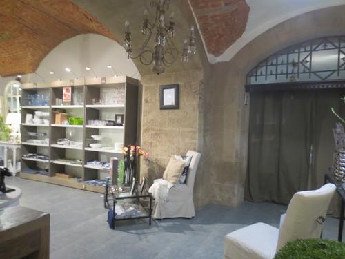優雅に覗いてみたいインテリアのお店@フィレンツェーSIA_c0179785_15383954.jpg