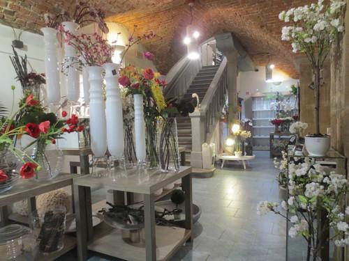 優雅に覗いてみたいインテリアのお店@フィレンツェーSIA_c0179785_15415140.jpg