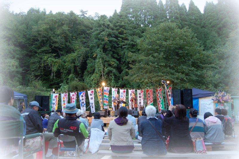 鼓土里座10周年記念「芸能音楽祭」 その3_c0057390_2317650.jpg