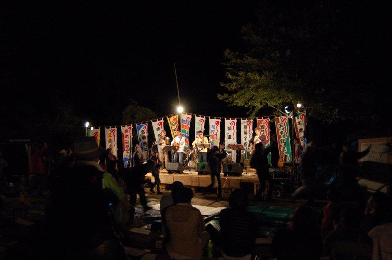 鼓土里座10周年記念「芸能音楽祭」 その3_c0057390_23181773.jpg
