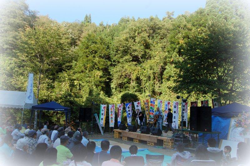 鼓土里座10周年記念「芸能音楽祭」 その3_c0057390_23194952.jpg