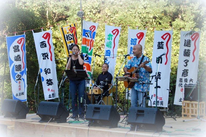 鼓土里座10周年記念「芸能音楽祭」 その3_c0057390_23195546.jpg