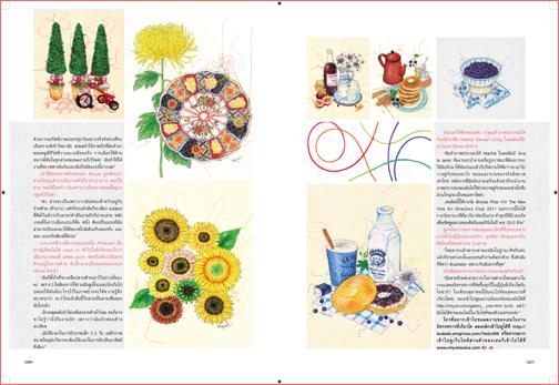 Dichan magazine in Thailand_d0121897_23174512.jpg