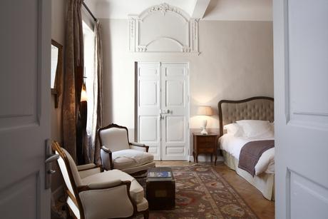 Hostellerie de L\'Abbaye de La Celle - オステルリー・ド・ラベイ・ド・ラ・セル_a0231632_21255665.jpg