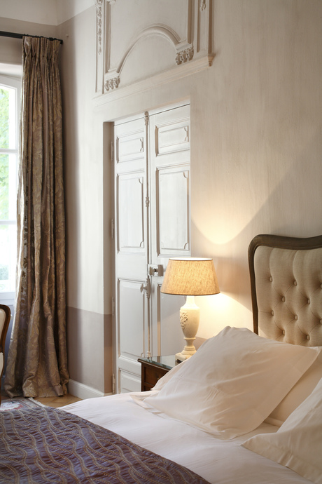 Hostellerie de L\'Abbaye de La Celle - オステルリー・ド・ラベイ・ド・ラ・セル_a0231632_2127496.jpg