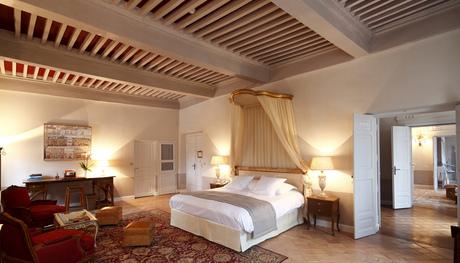 Hostellerie de L\'Abbaye de La Celle - オステルリー・ド・ラベイ・ド・ラ・セル_a0231632_21282220.jpg