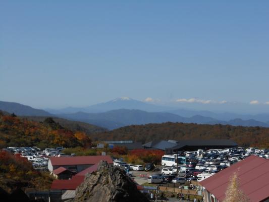 秋の栗駒山登山と 絶景かな栗駒山荘 その1_c0261447_22155238.jpg