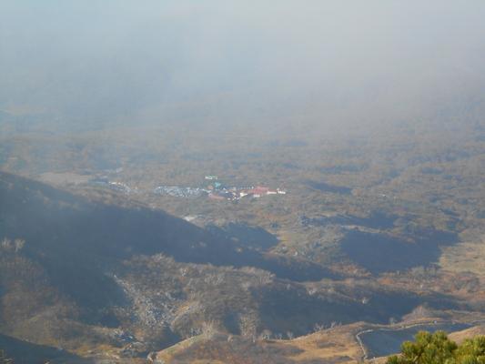 秋の栗駒山登山と 絶景かな栗駒山荘 その1_c0261447_2335162.jpg