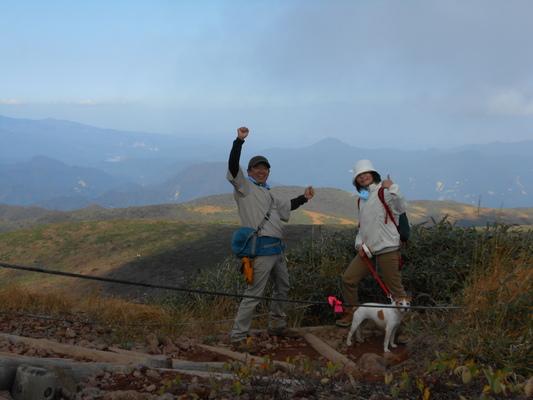 秋の栗駒山登山と 絶景かな栗駒山荘 その1_c0261447_23442476.jpg