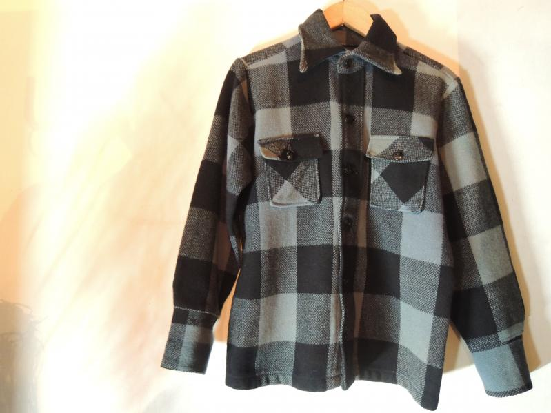 JUN SELECT WOOL SHIRT --RECOMMEND--_c0176867_21273481.jpg