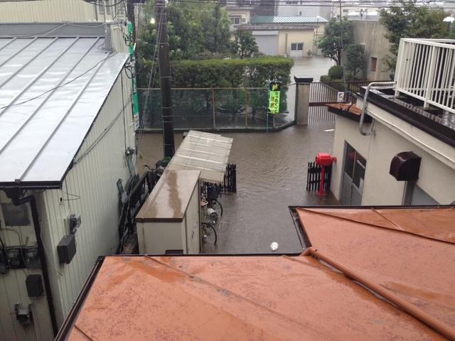 台風26号被害状況_e0061778_224968.jpg