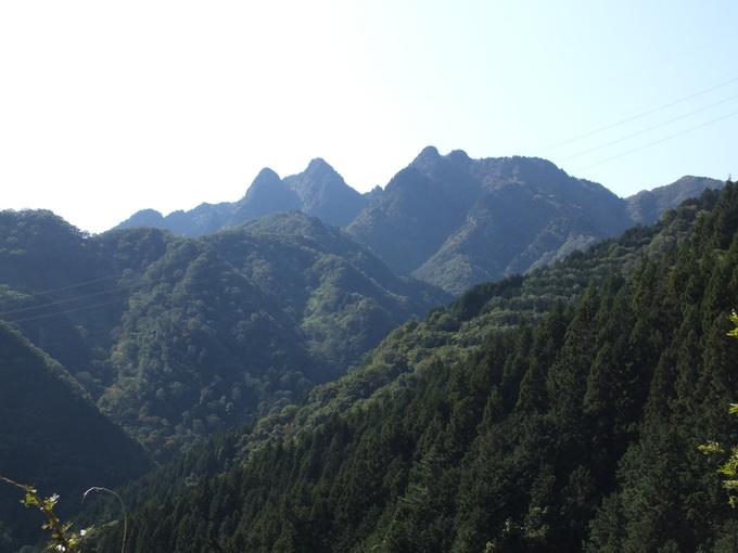 ツーリングからの登山記_a0040879_1383077.jpg