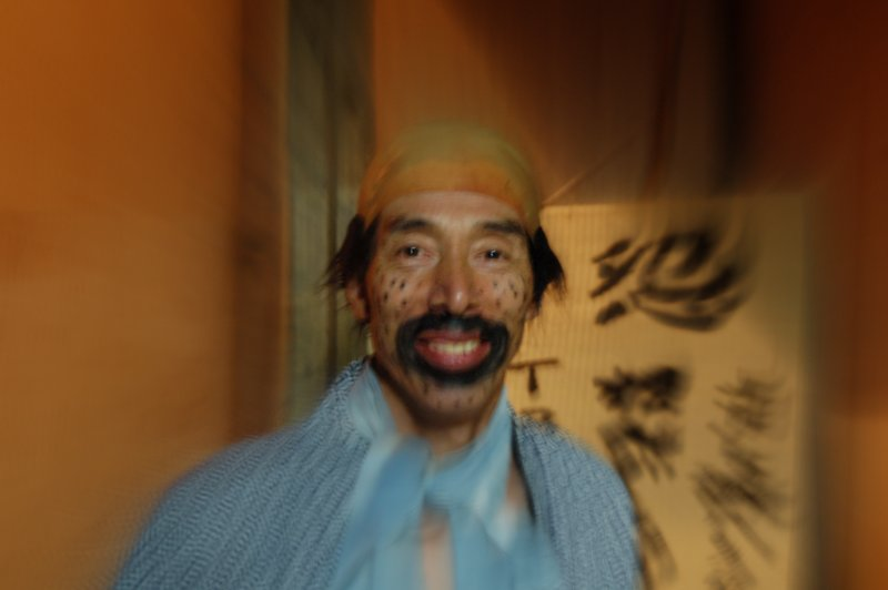 鼓土里座10周年記念「芸能音楽祭」 その4_c0057390_22292235.jpg