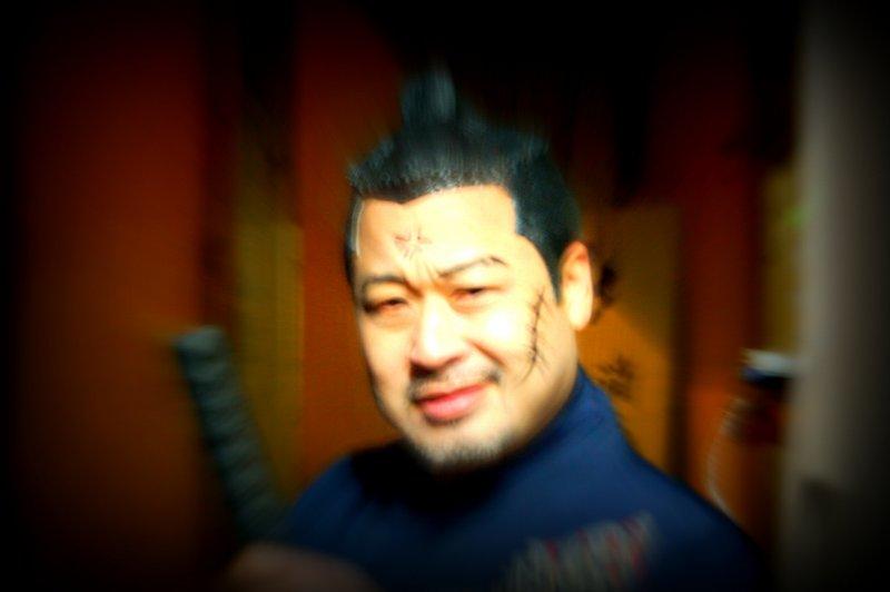 鼓土里座10周年記念「芸能音楽祭」 その4_c0057390_22292745.jpg