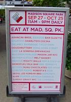 NYのB級グルメをまとめて楽しめる食のイベント(MAD. SQ. EATS)、10月25日まで開催中_b0007805_11512113.jpg