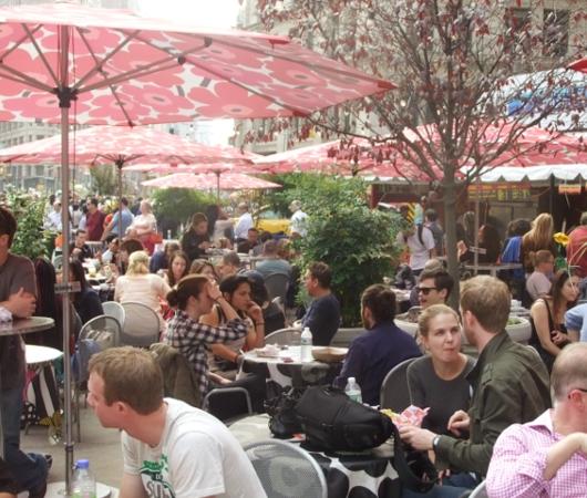 NYのB級グルメをまとめて楽しめる食のイベント(MAD. SQ. EATS)、10月25日まで開催中_b0007805_1152336.jpg