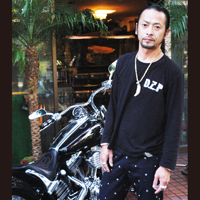 【Harley-Davidson 2】_f0203027_10375920.jpg