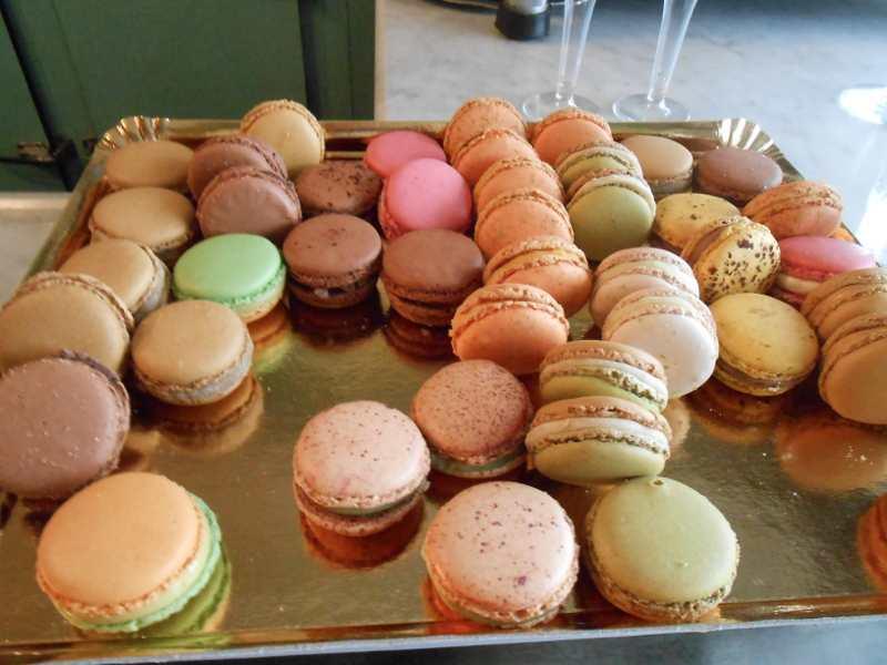 パリの美味しいもの1_a0095931_1024355.jpg