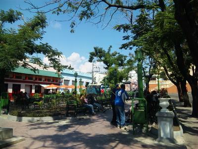 blog;キューバへの入り口→10/18(金)ドス・ソネス・デ・コラソネス at 池袋カリビアン・カフェ!_a0103940_0231316.jpg