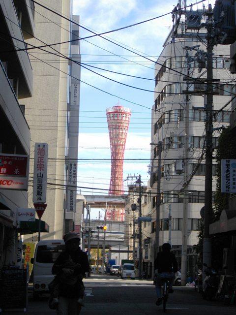 Holiday of Kobe ~海文堂書店が無くなって~_e0230141_962065.jpg