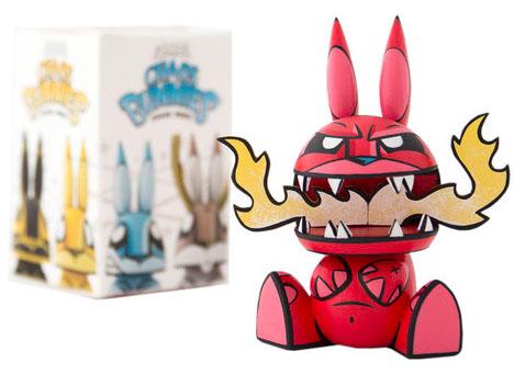 Mini Chaos Bunny Singles_e0118156_4525246.jpg