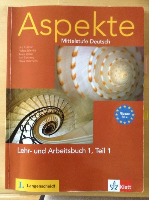 ドイツ語B1スタート_b0300862_21364544.jpg