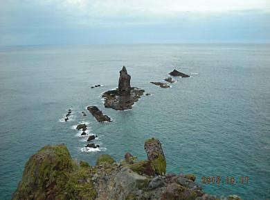 積丹半島神威岬_f0078286_15202218.jpg