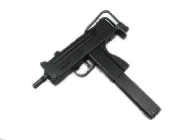 KSC M11A1 イングラム ABS ガスガン_f0131995_15432487.jpg