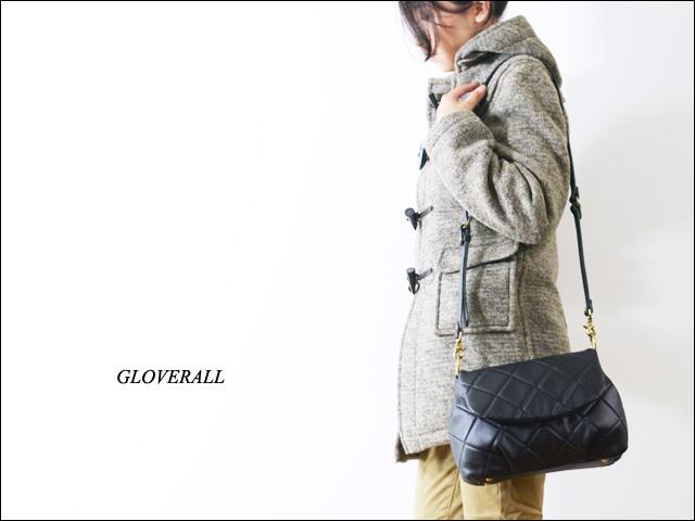 GLOVERALL [グローバーオール] DUFFLE COAT/ダッフルコート[912PW01-024] _f0051306_20243171.jpg