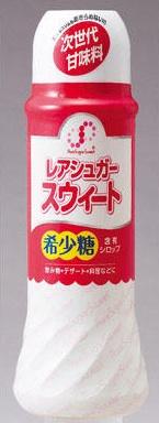希少糖(D-プシコース)で、楽して痩せるダイエット_e0310216_1210558.jpg