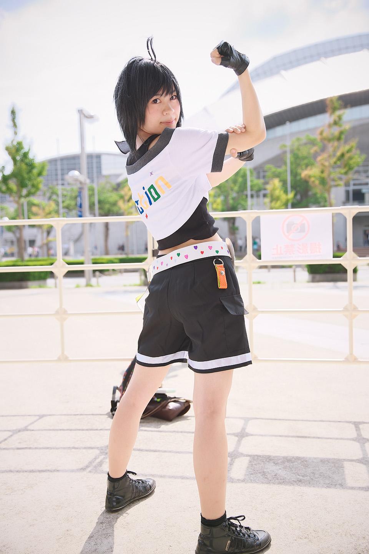 2013/09/22 ぷるるん小松さん @nyanko_project_b0044523_643816.jpg