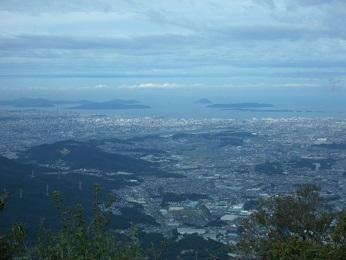 宝満山に登ってきました_e0149436_1401770.jpg
