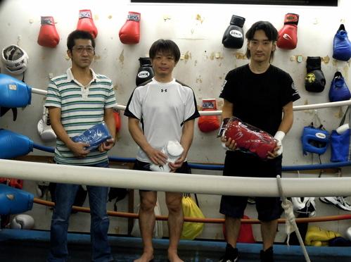 第1回レパード玉熊ジムマスボクシング大会_a0157338_132854100.jpg