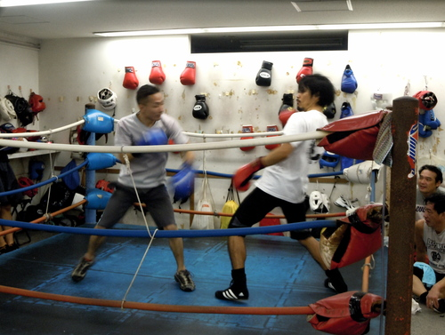 第1回レパード玉熊ジムマスボクシング大会_a0157338_13321023.jpg