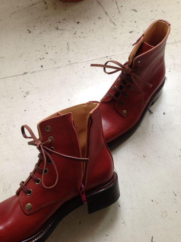 受注会の靴ラインナップ_c0175551_1291517.jpg