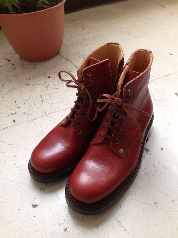 受注会の靴ラインナップ_c0175551_1291649.jpg