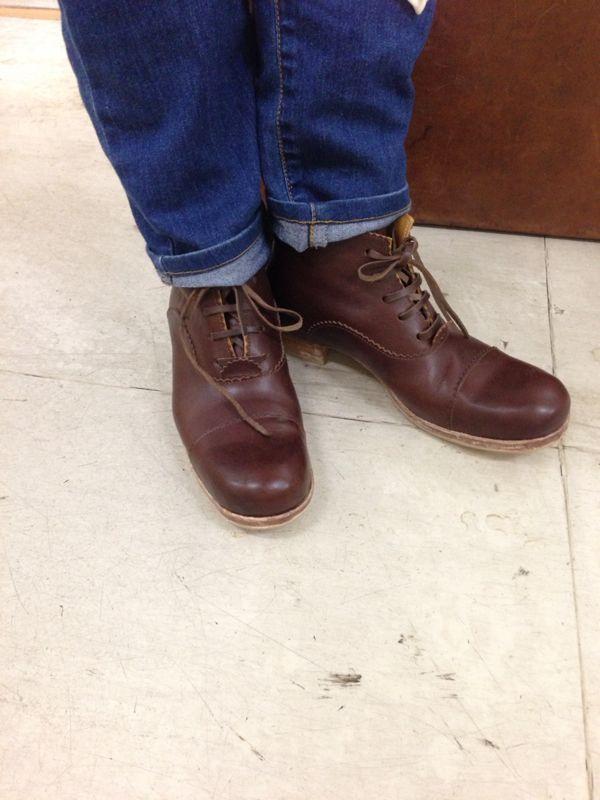 受注会の靴ラインナップ_c0175551_1292033.jpg