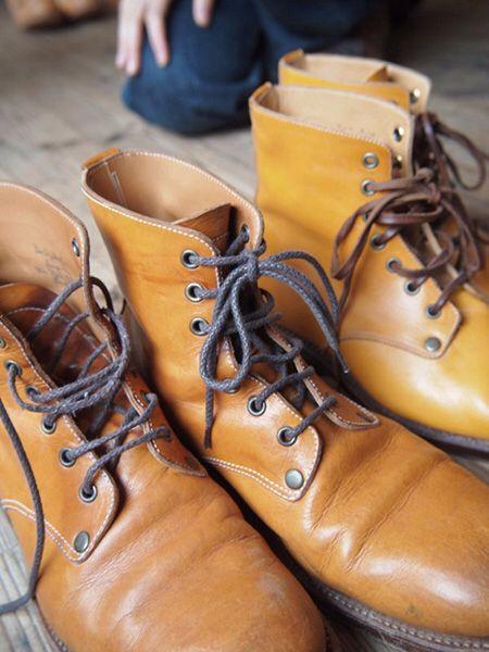 受注会の靴ラインナップ_c0175551_1292547.jpg